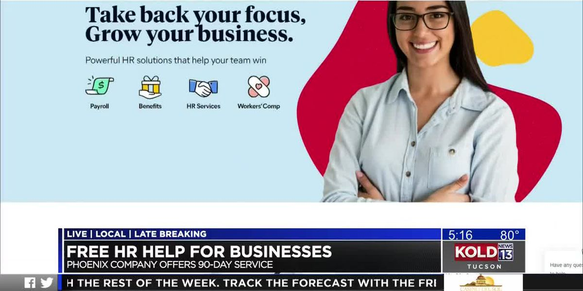 Arizona HR firm aims to help businesses during COVID-19 closures