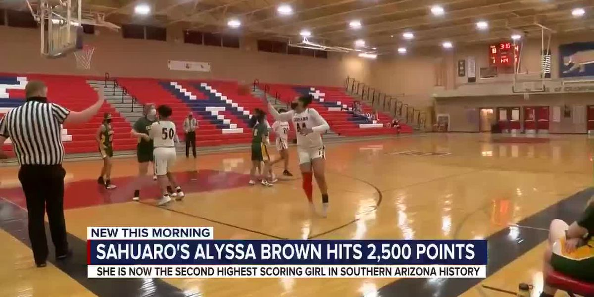 KOLD 6 a.m. Wednesday, March 3