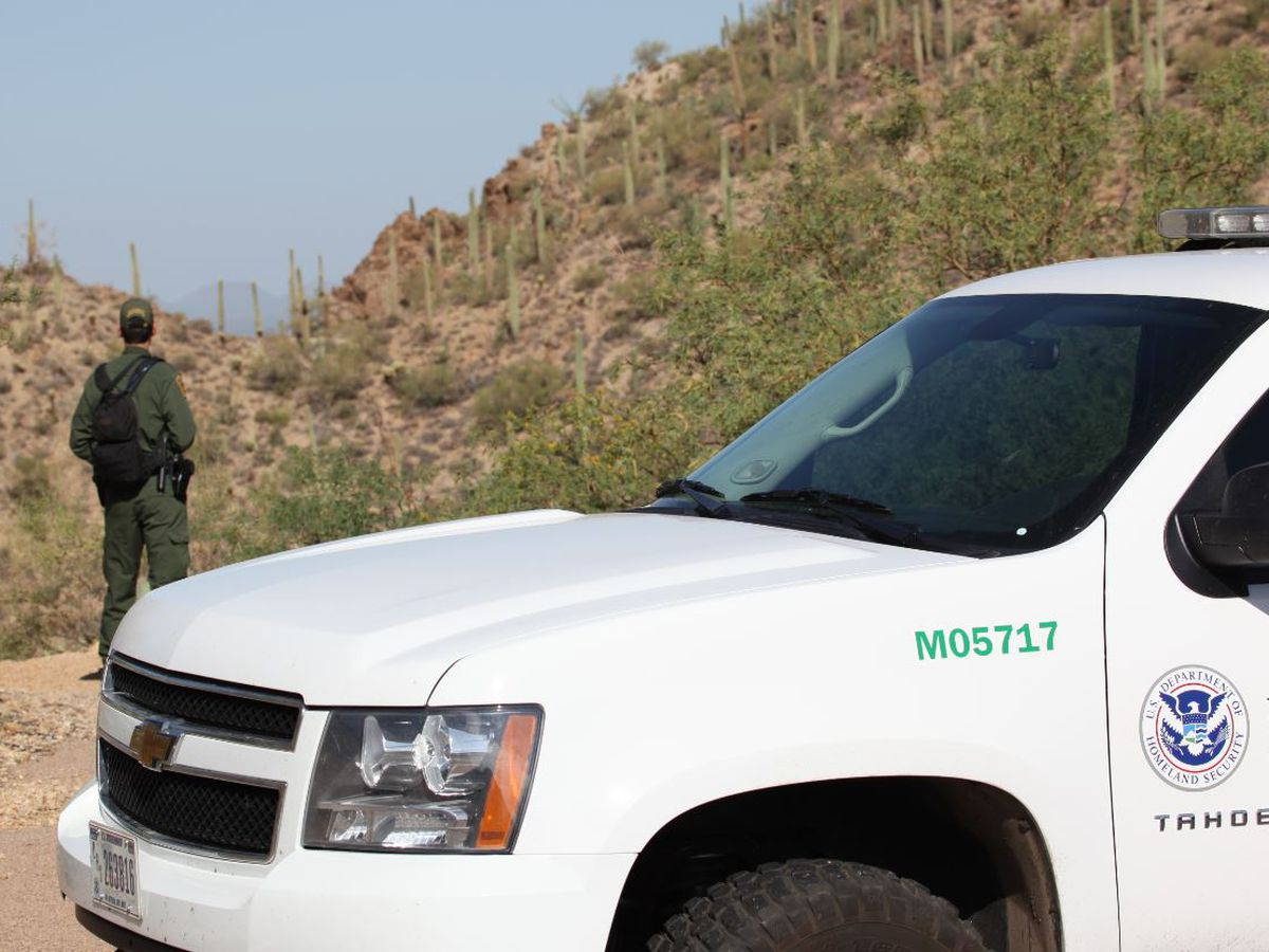 Two Border Patrol agents assaulted within 24 hour period