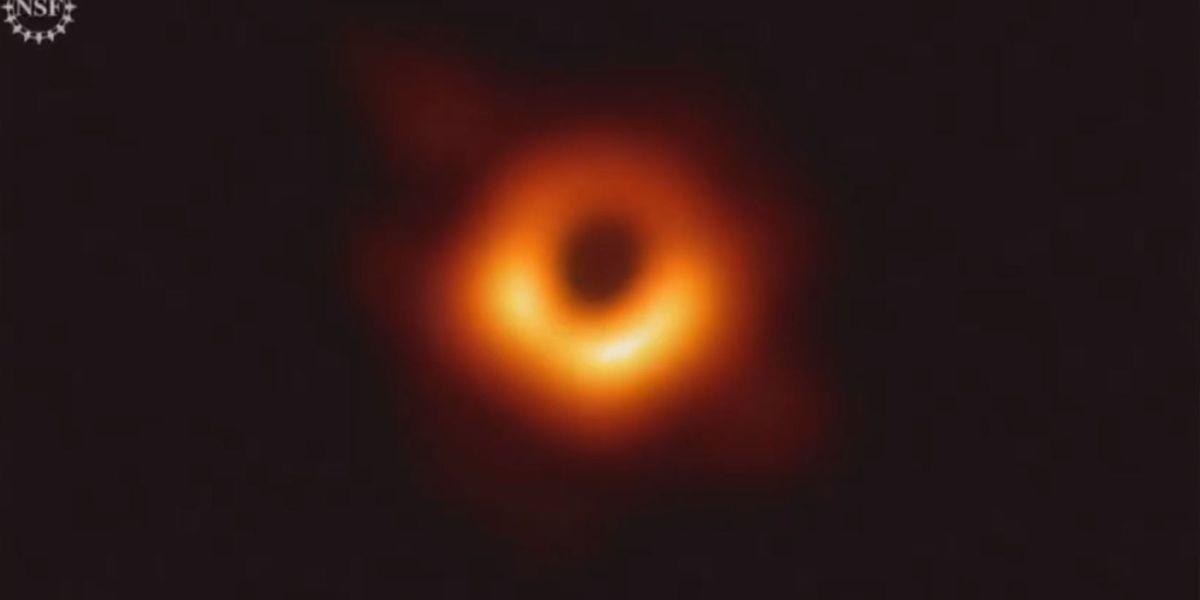 Event Horizon Telescope project announces groundbreaking results