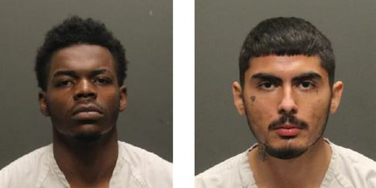 UPDATE: Tucson police arrest two in deadly east-side shooting