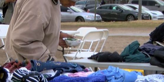 Help for the homeless ahead of freezing temps overnight in Tucson