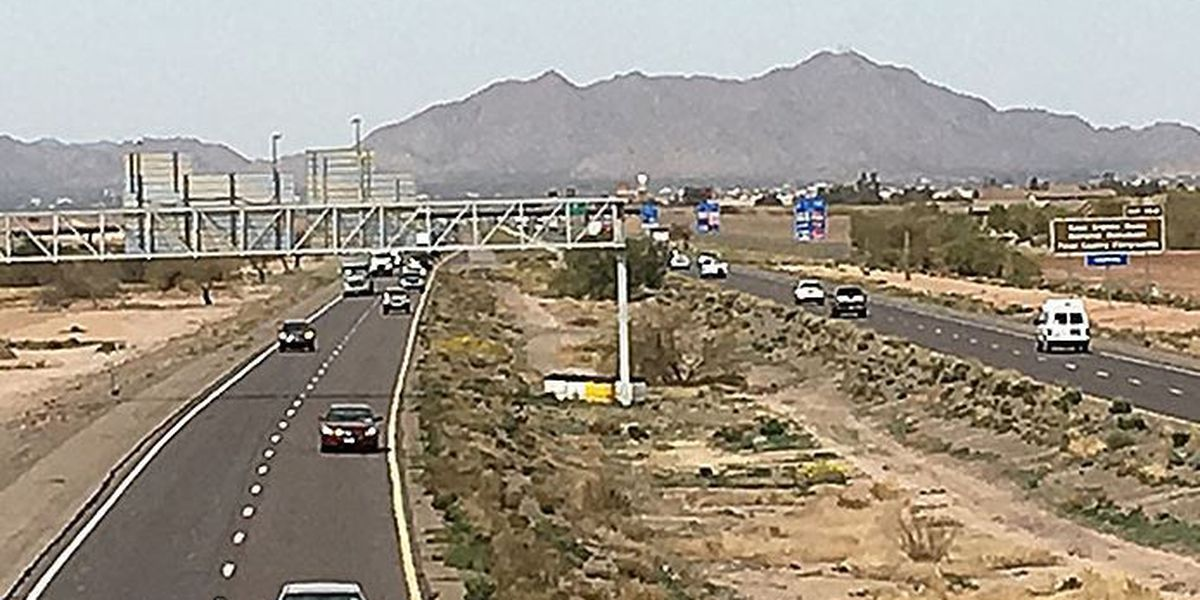 I-10 widening project to begin in Casa Grande