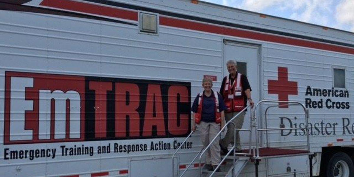 Tucson trio lend helping hand in Houston