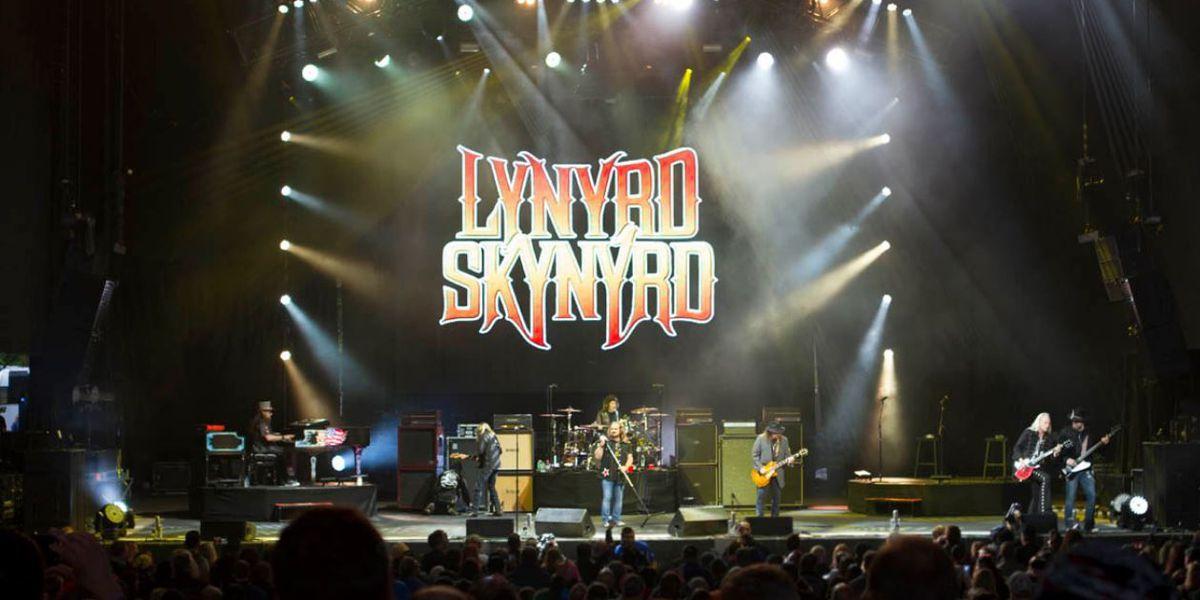 Lynyrd Skynyrd coming to Arizona for farewell tour