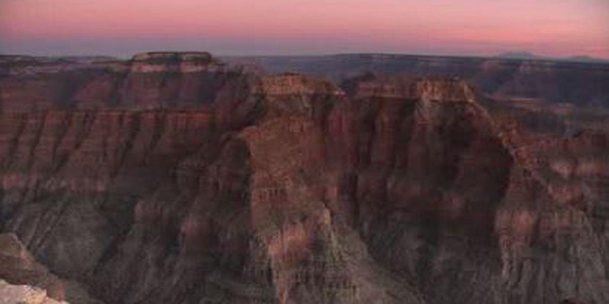 Big tourism=big bucks from Arizona's national parks