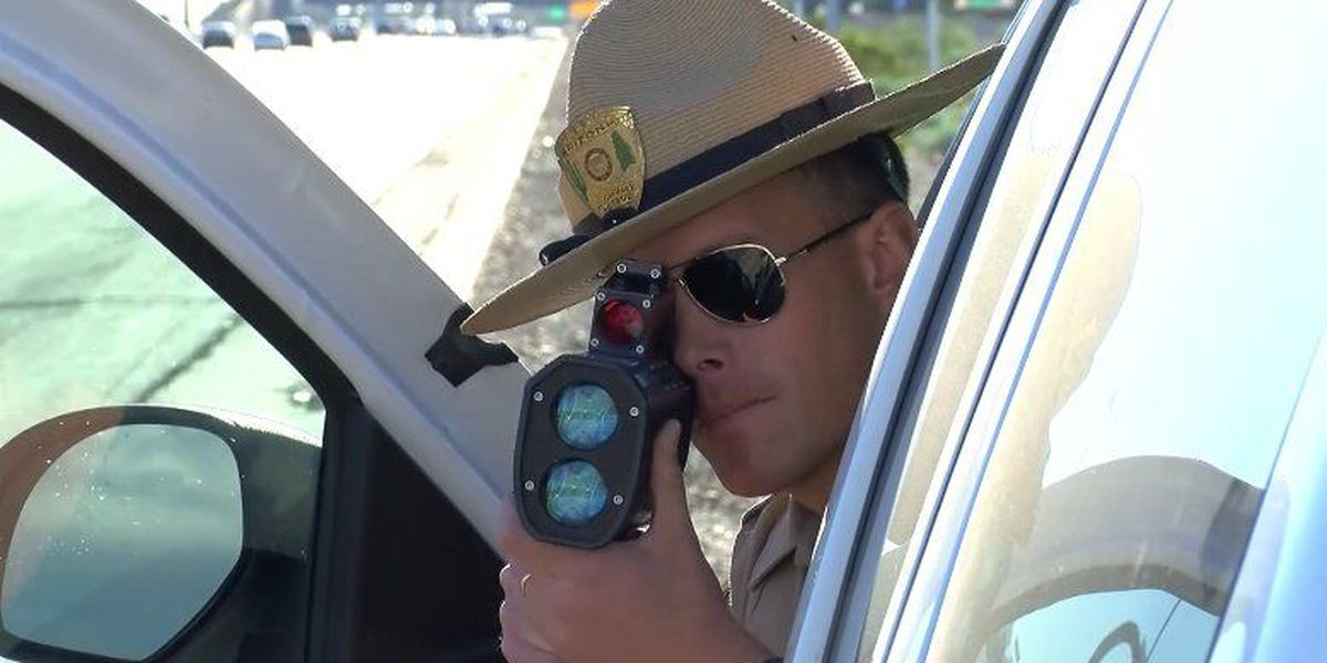 DPS hands out nearly 100 speeding tickets near Project Ina