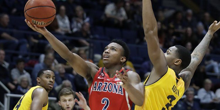 Wildcats guard Brandon Williams to miss entire season