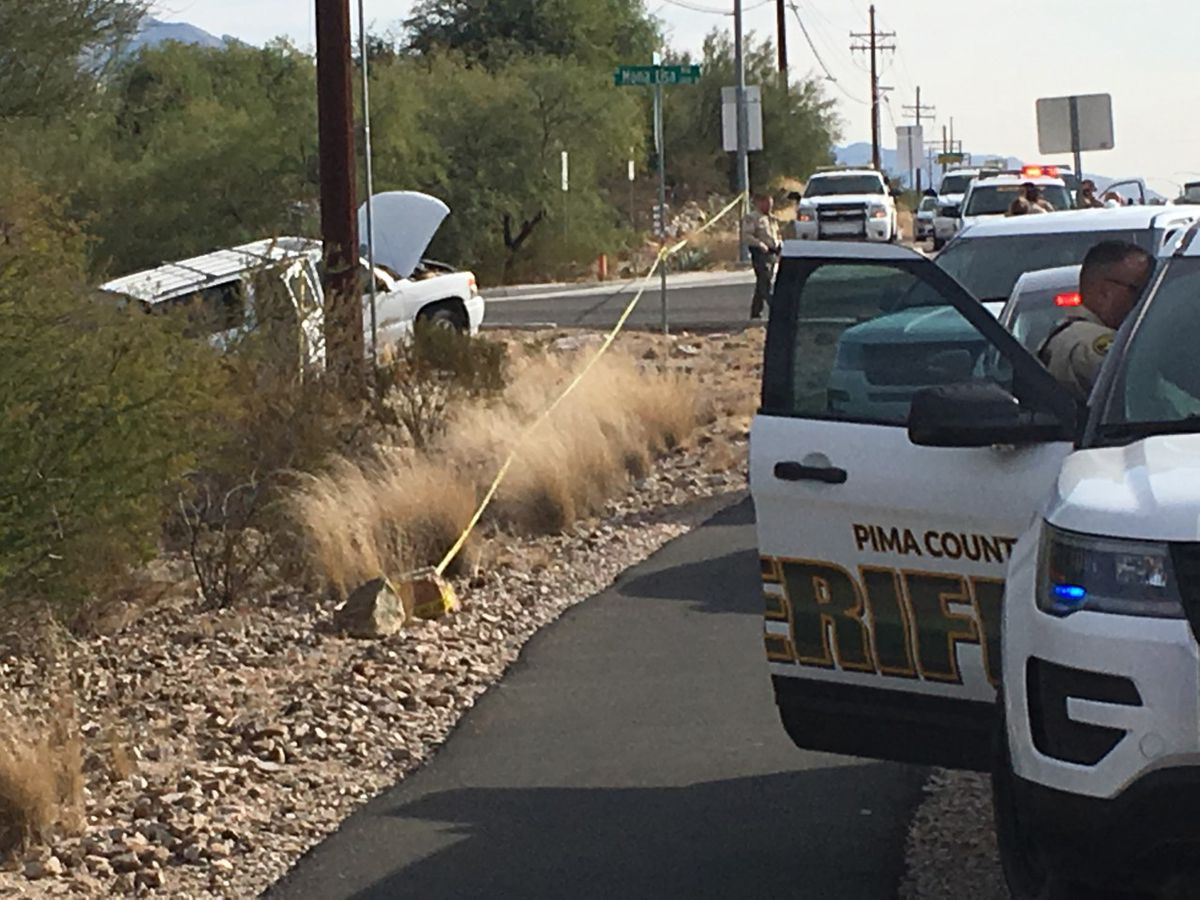 Officials investigate deputy-involved shooting on Tucson's northwest side