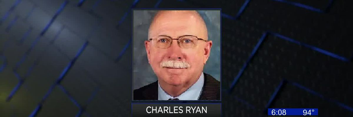 Arizona Department of Corrections Director Charles Ryan announces retirement