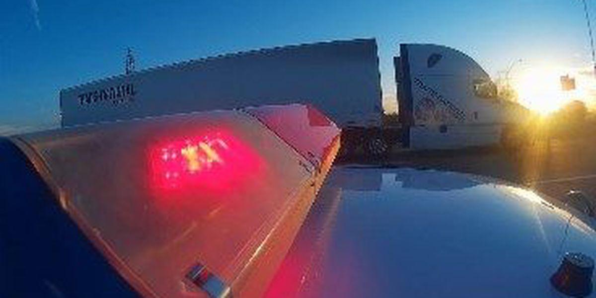 KOLD Investigates: Big rig danger