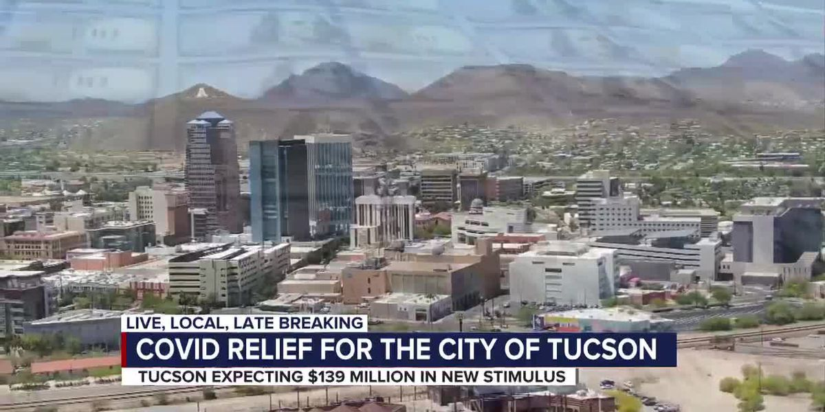 American Rescue Plan hits home in Tucson