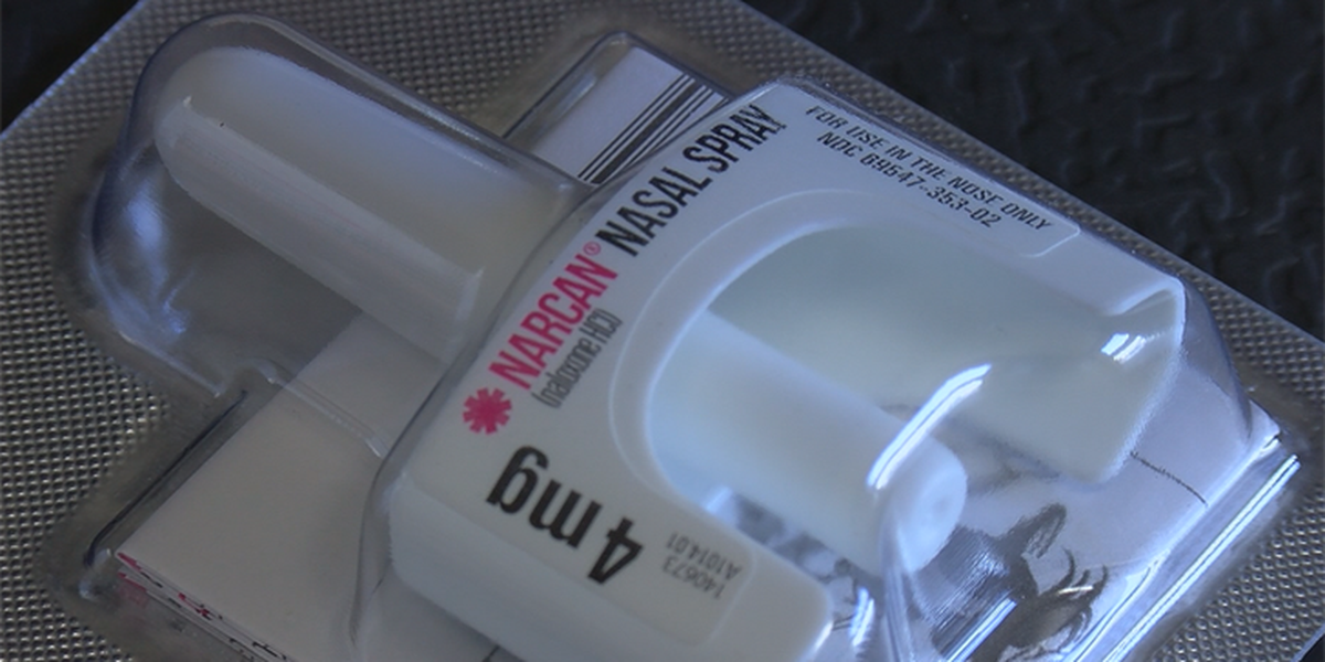 Narcan usage in Pima County: How often and how much does it cost