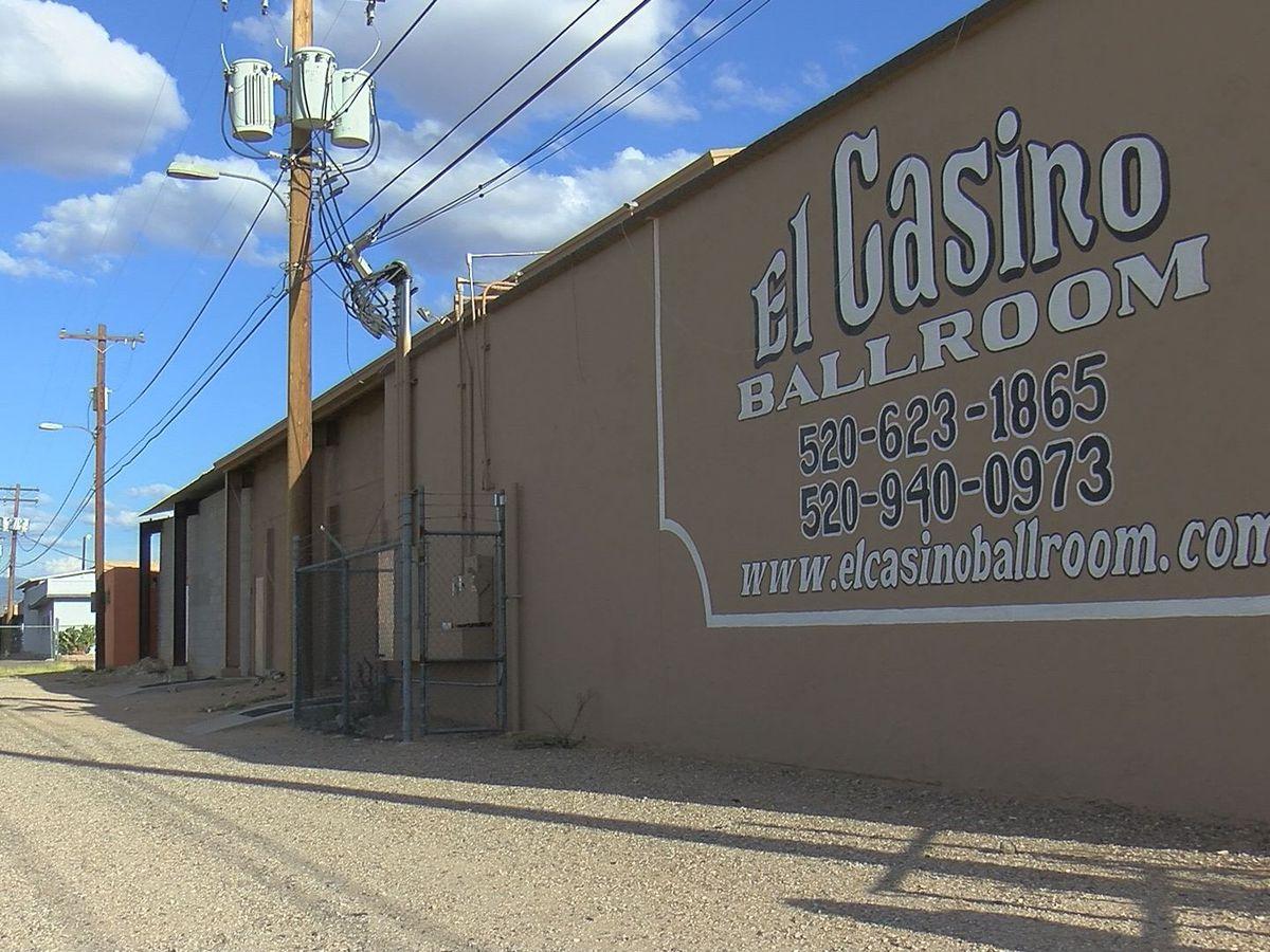 El Casino Ballroom hosts mariachi festival to raise money for expansion