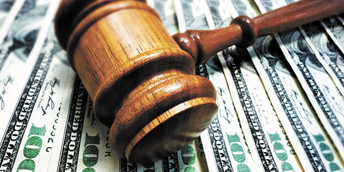 Man sentenced to prison for casino robbery in Payson