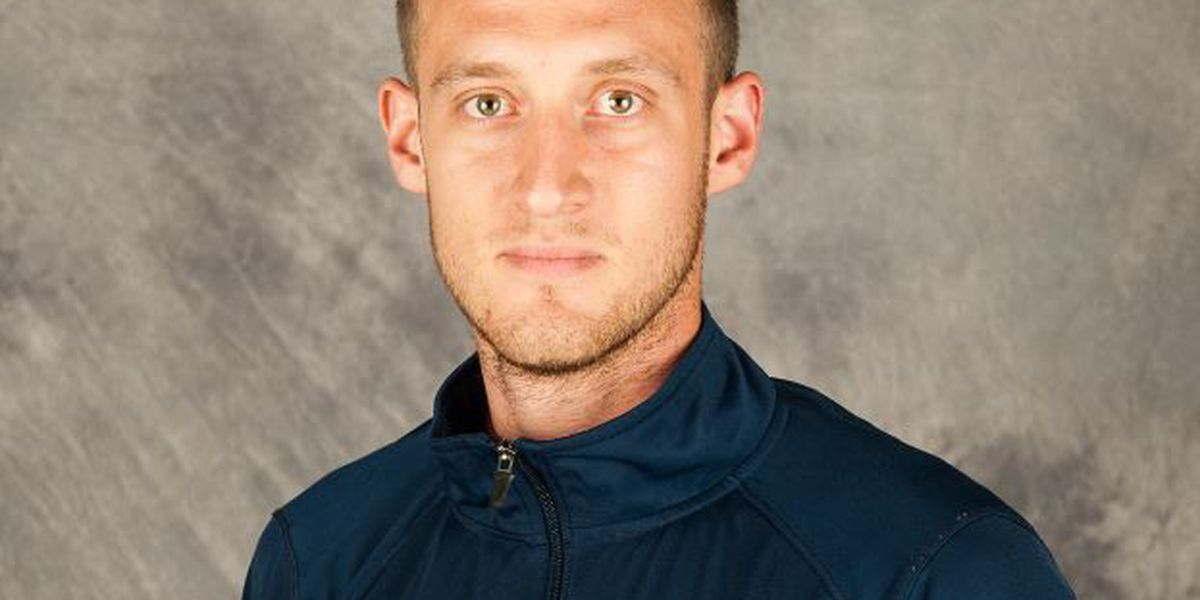 Gershman Named ACCAC Player of the Week