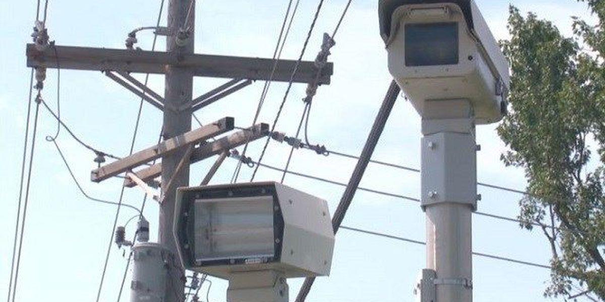 SPECIAL REPORT: Violations go up after red light cameras go dark