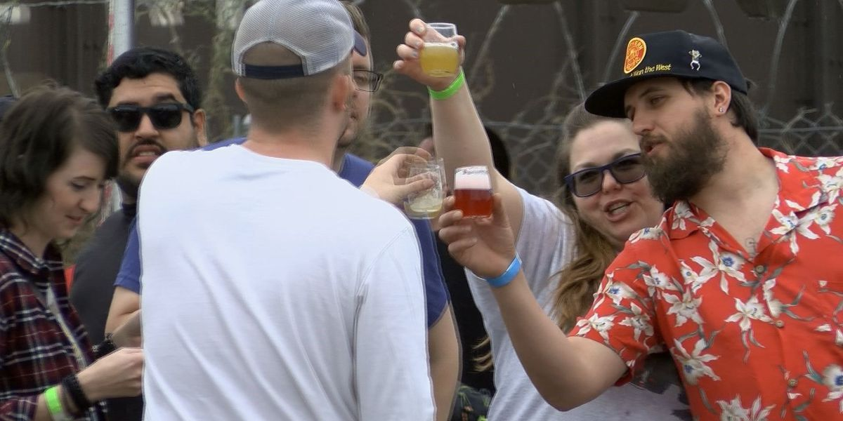 Tucson craft beer scene pours into local economy