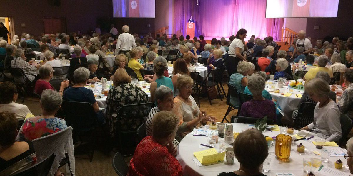 Oro Valley fundraiser benefits domestic violence center
