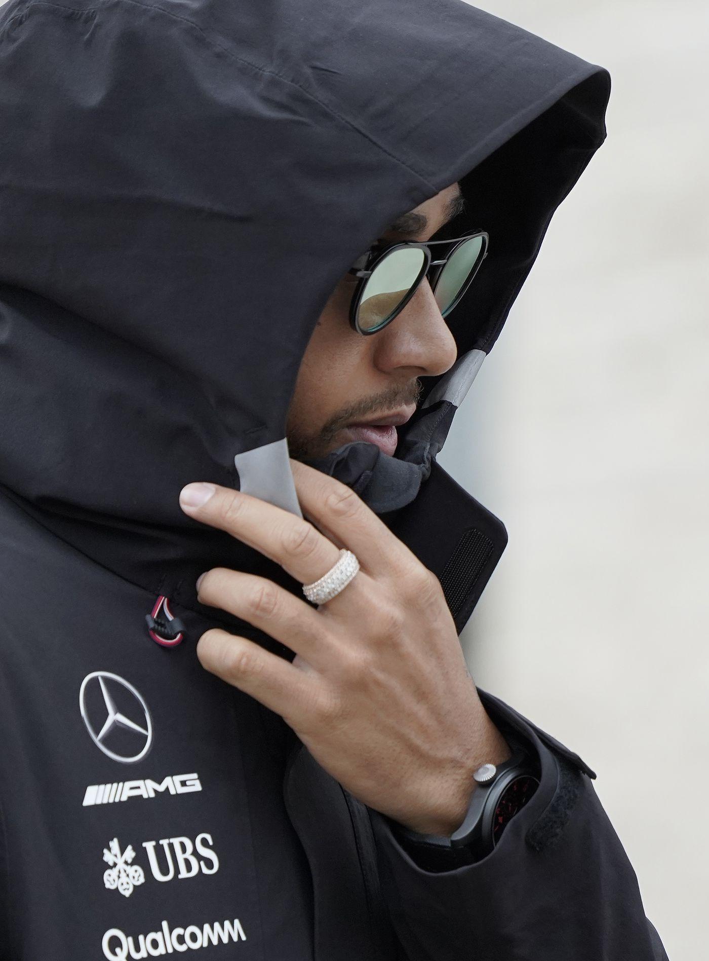 1dd764baef3 Mercedes star Lewis Hamilton chases history at US Grand Prix