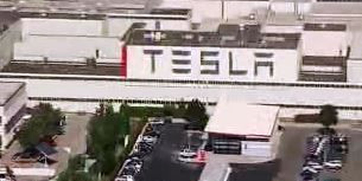 Tucson not out of the running for Tesla plant