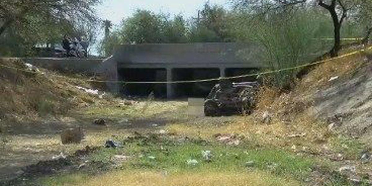 UPDATE: Police identify victim of fatal crash on Tucson's SW side