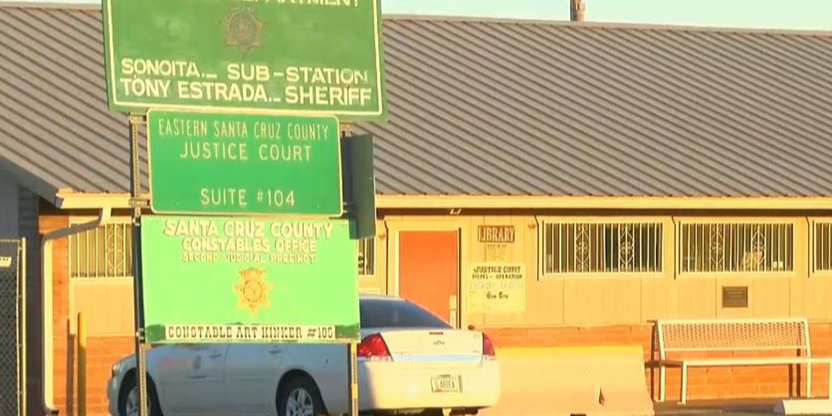 UPDATE: Santa Cruz officials delay decision on Sonoita justice court
