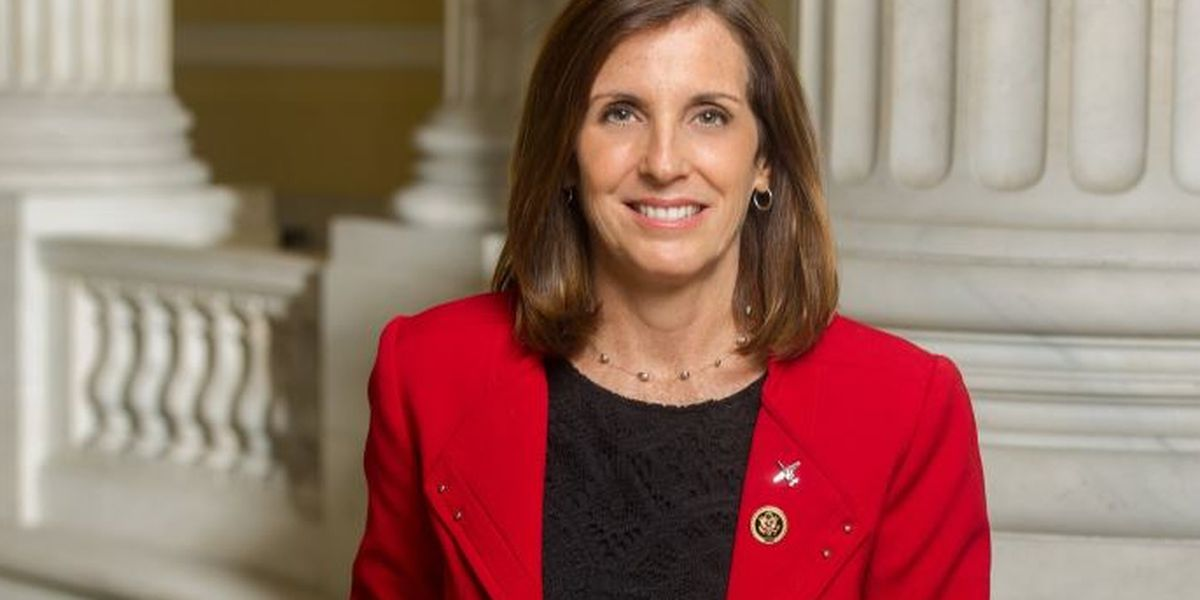 VIDEO: Sen. McSally tweets contentious response to reporter's question about impeachment trial