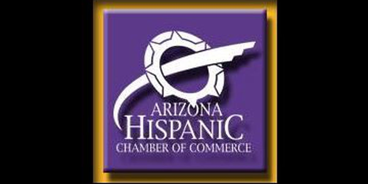 Six to be honored at 2014 AZ Hispanic Chamber Business Awards