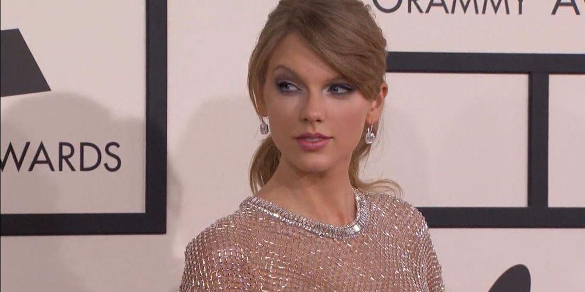 Taylor Swift backs Biden-Harris in first public presidential endorsement
