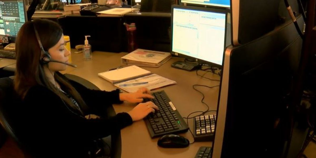 City of Tucson: Cross training means lower 911 wait times