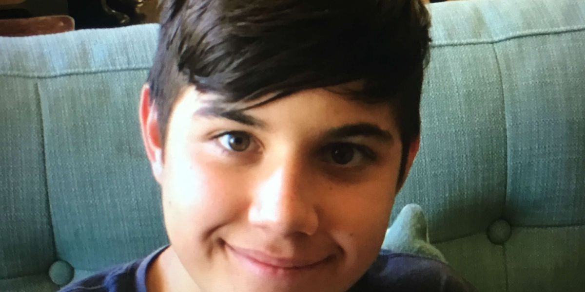 UPDATE: Missing teen with autism found safe