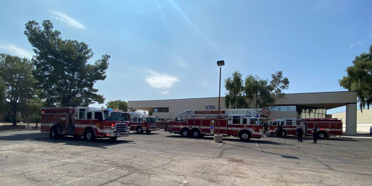 One dead, one injured in wall collapse on Tucson's southwest side