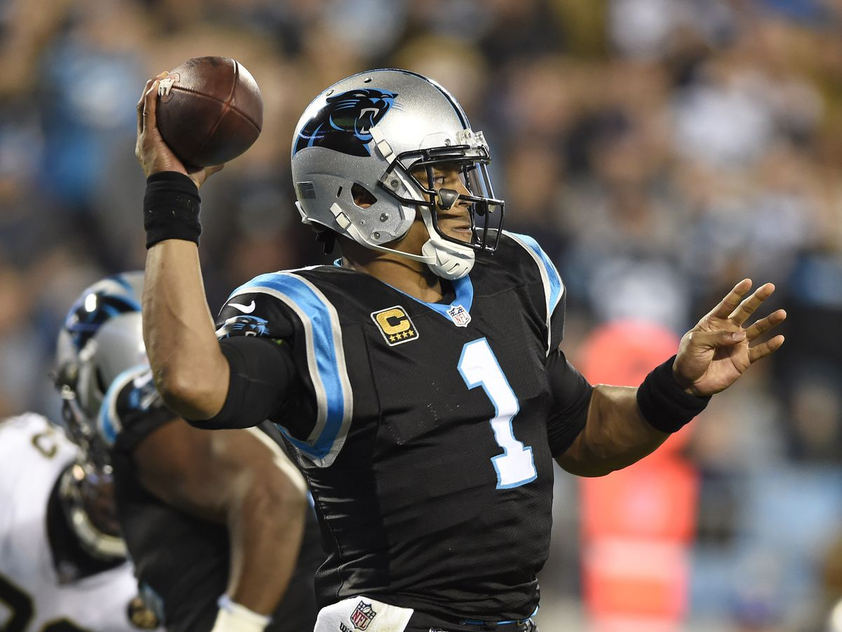 Rivera uncertain if he will shut down ailing QB Cam Newton