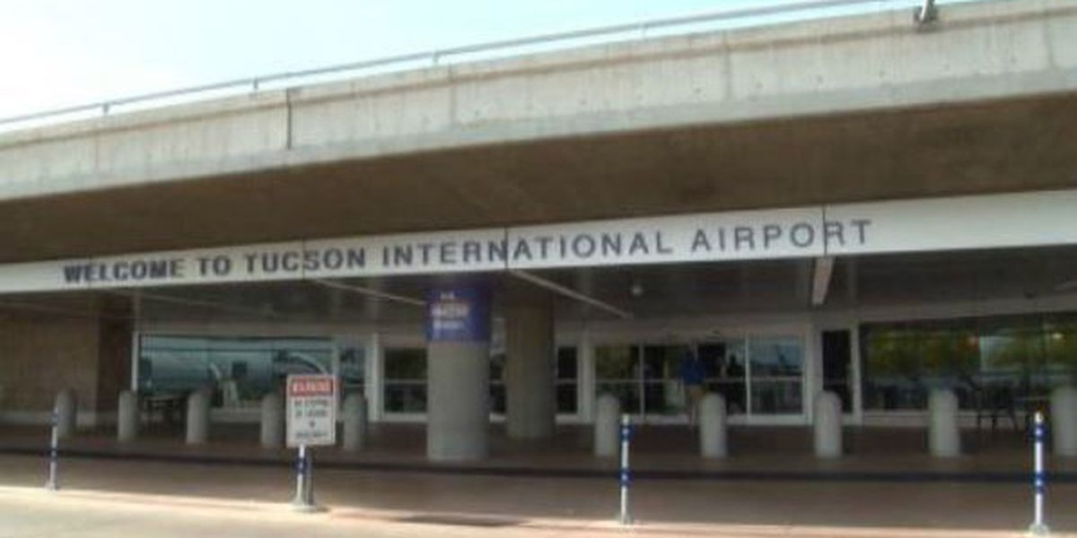 Tucson International among five Arizona airports to benefit from federal grants