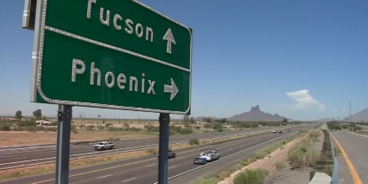 I-10 ranks as one of most deadly roads in U.S.