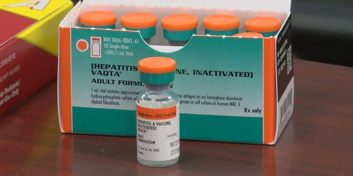 Cochise County responds swiftly to Hepatitis A outbreak, offers free vaccinations