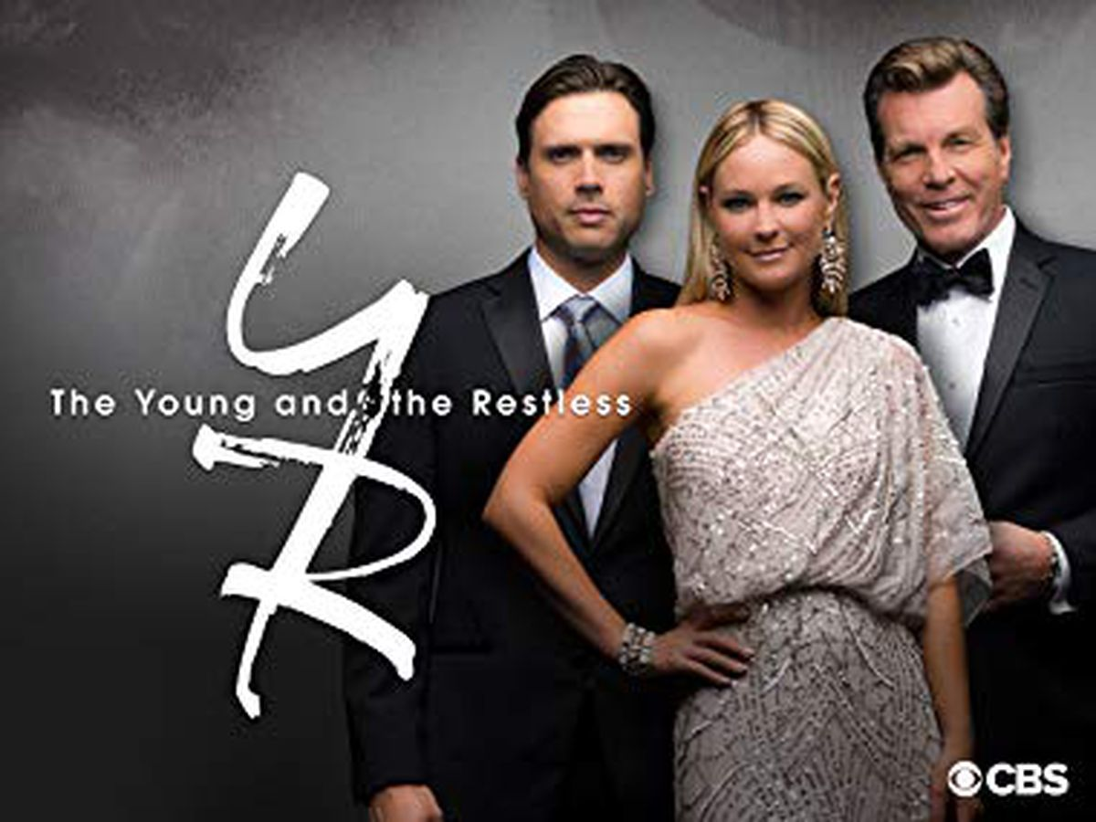 Dailymotion the young and the restless