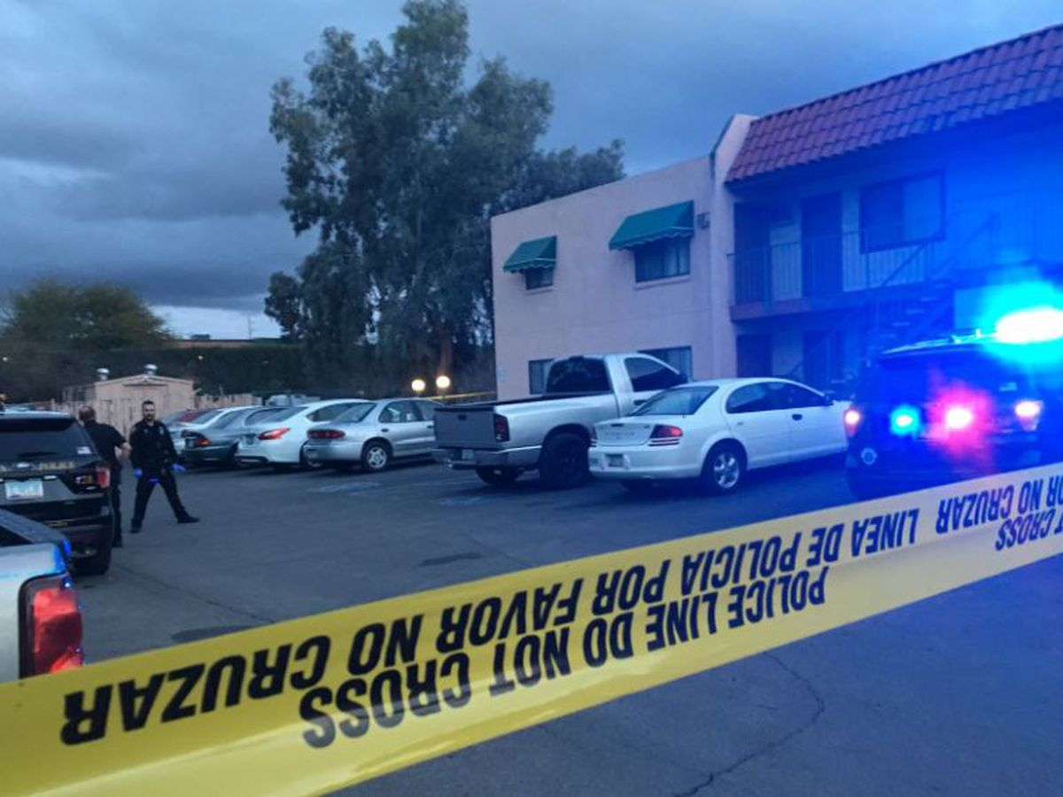 Tucson police: One man dead in homicide near Valencia, 6th Ave