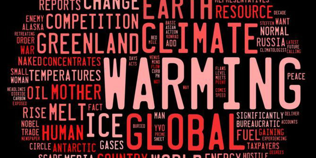 The reason behind global warming explained