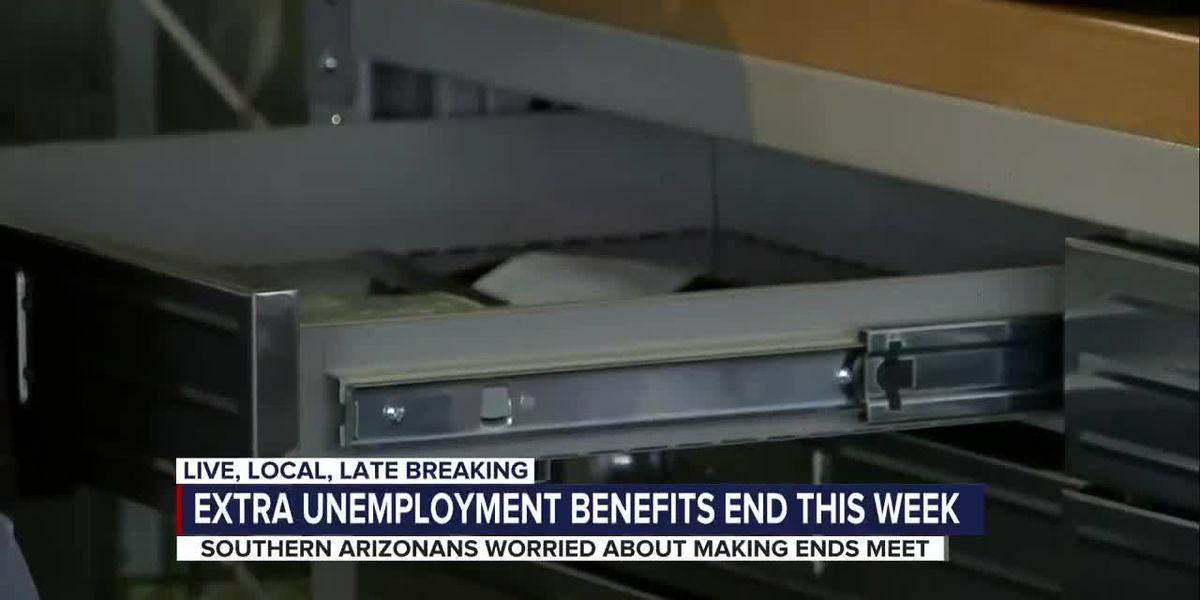 Unemployed could see drop in benefits if CAREs act expires