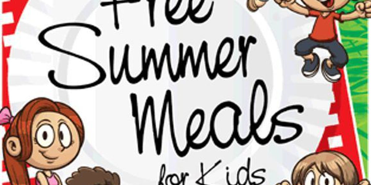 Southern Arizona school districts participate in 2018 Summer Food Program