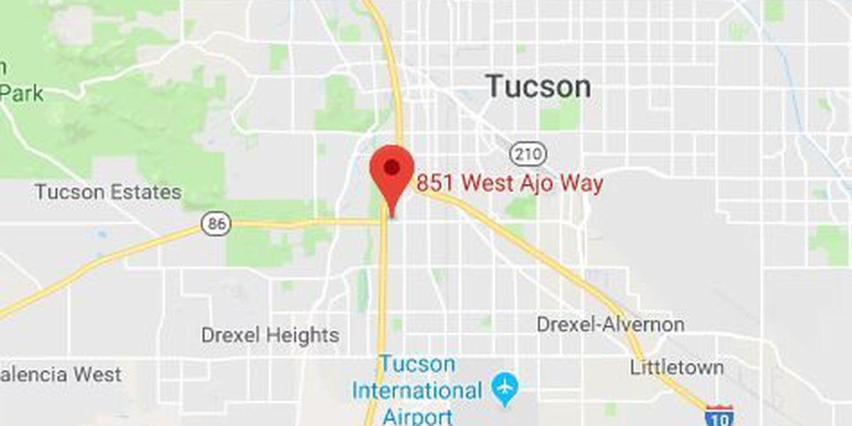 Tucson police investigating shooting involving probation officer