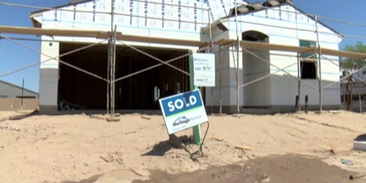 Demand for housing in Tucson market outpaces supply