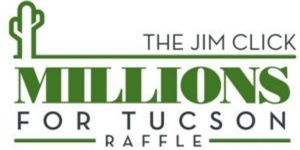Jim Click launches 12th 'Millions for Tucson Raffle'
