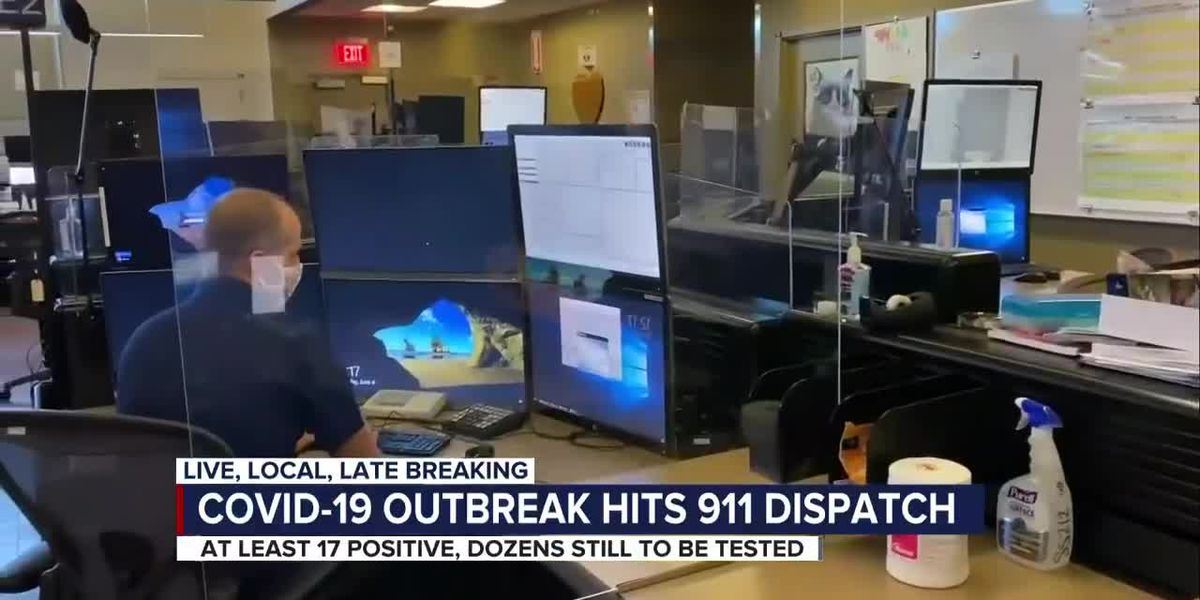 17 COVID-19 cases hit Tucson Communications Center