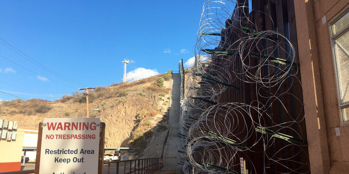 UPDATE: Nogales City Council approves resolution condemning razor wire