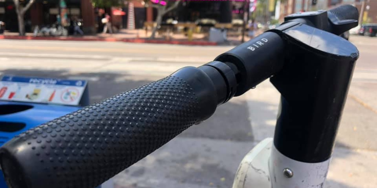 Lessons from Tempe: City explains e-scooter regulations