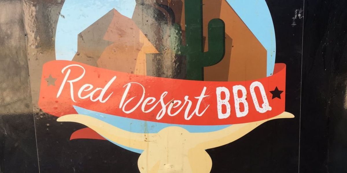 Tucson BBQ joint overcomes burglary to win Arizona Bowl award