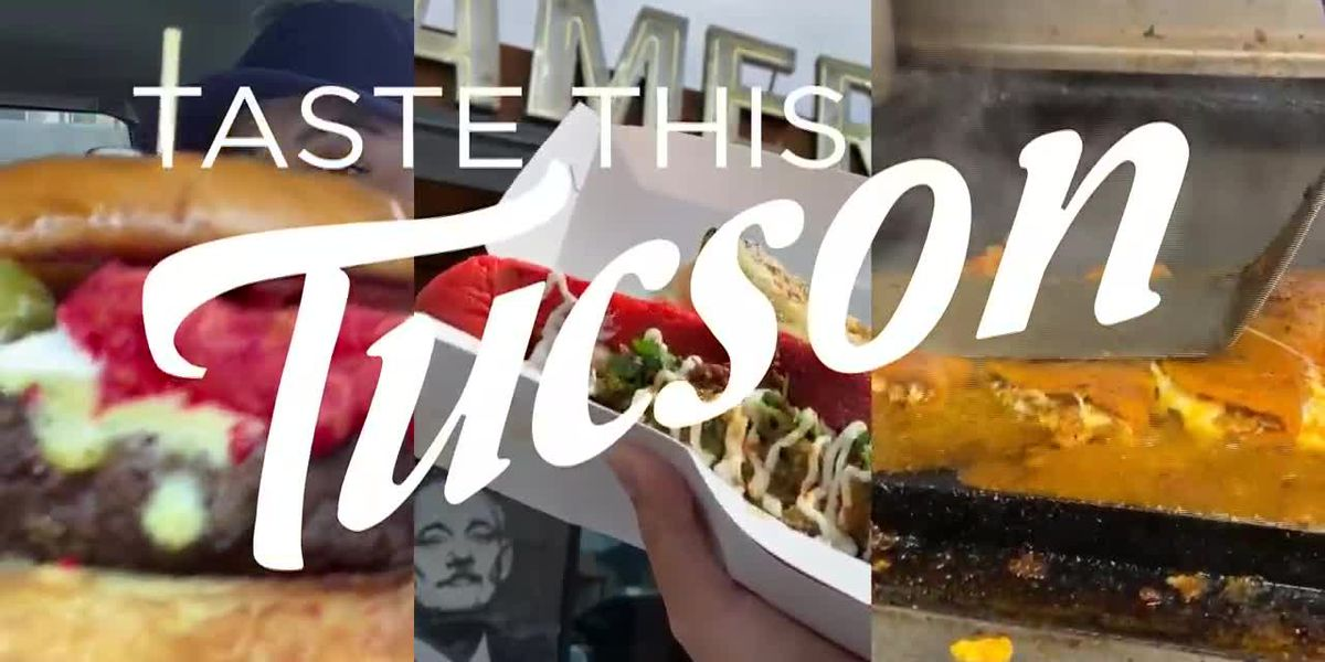Taste This, Tucson: Supporting local businesses